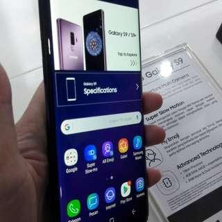 Samsung S9 kredit cepat tanpa kartu kredit