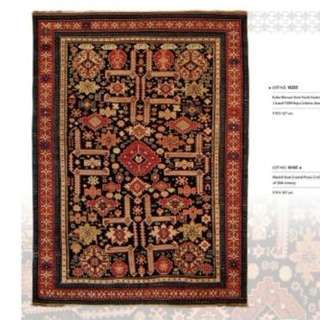 SAMEYEH LOT NO 16253 KUBA FROM CACASUS 170 X 127 CM