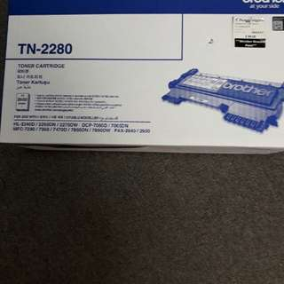 Toner Cartridge TN-2280