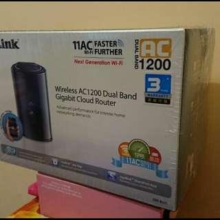 Dlink DIR-850 router