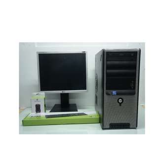 For Sale Computer desktop Package AMD 6000 3.0 Ghz Cpu (Slightly Used From Korea)