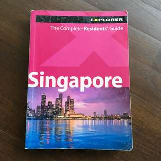 The Complete Residents' Guide Singapore