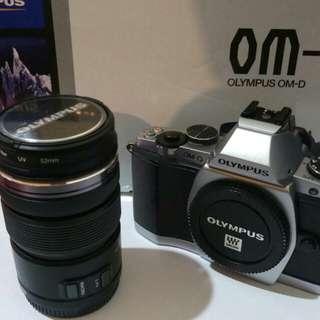 OLYMPUS EM5/12-50mm(面交)