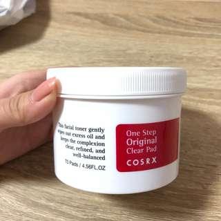 Cosrx Pimple Pad