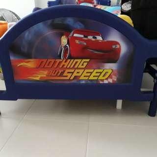 Lightning McQueen bedframes