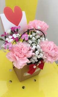 Flower Mini Surprise
