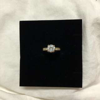 Cute Ring Size 6