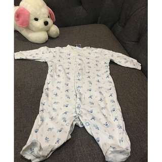 Bundle Baby Sleepsuit 3 - 6 months
