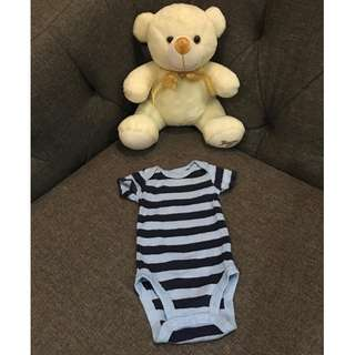 Bundle Baby Romper New Born
