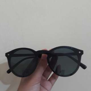 Miniso Black Sunglasses