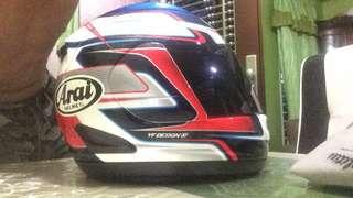 Arai Helmet RX7 Dohan