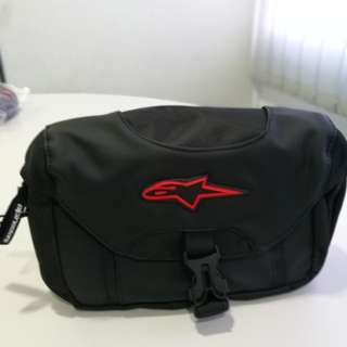ALPINESTARS PORCH BAG
