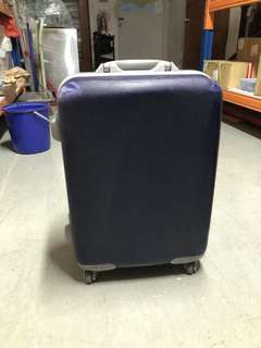 4 wheel side open authentic polo world Luggage
