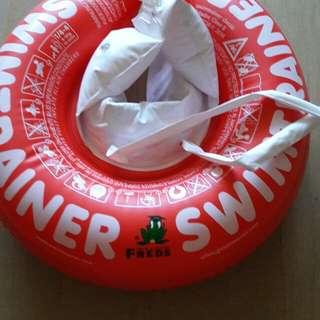 Swimtrainer float