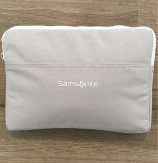 Samsonite pouch 男女合用