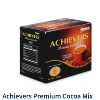 Achievers Oremium Cocoa Mix