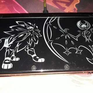 Nintendo 3DS XL (Modded)