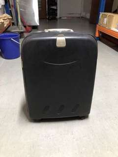 Authentic Gianni Valentino Small Luggage