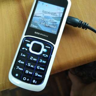 SKK Mobile Backup phone