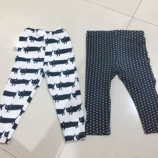 Take all 35.000 legging anak