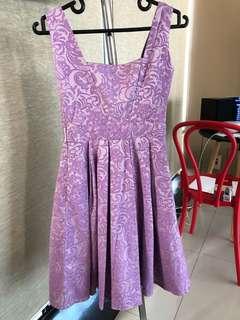 Warehouse dress (S)