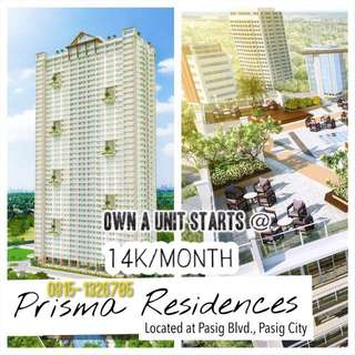 🔶SUPER NEAR BGC & MAKATI🔶CONDO FOR SALE-AVAIL OUR INTRODUCTORY PRICE NO SPOT DOWNPAYMENT🔶
