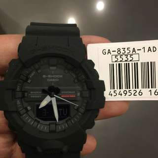 100% Authentic G-Shock 35th Anniversary Limited Edition