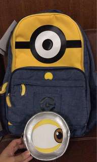 DELSEY Minion Backpack