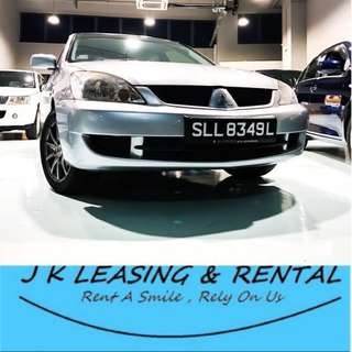 *FIRE SALES PROMO* MITSUBISHI LANCER GLX UBER GRAB SEDAN CHEAP CHEAPEST RENT RENTAL PROMO