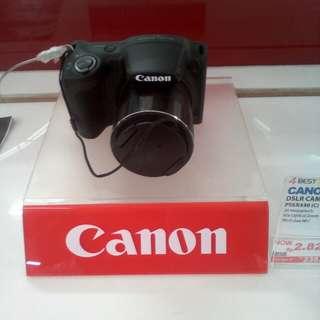 Cicilan camera canon tanpa kartu kredit proses cepat 3 menit lg promo 0% 6x
