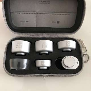 X-LENS PRO 4 IN 1 Premium Lens Kit (IMPORT)
