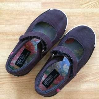 Orig Polo Shoes