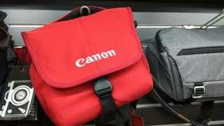 Canon Original Grumple