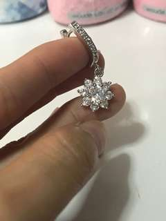 Anting diamonds