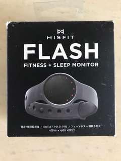 Misfit Flash fitness+sleep monitor