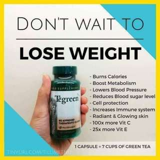 Want to lose weight, PM ME!!