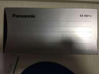 全新Panasonic ES-5821電鬚刨