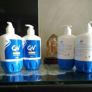 QV Moisturizer Cream