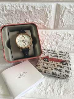 Fossil boyfriend chronograph