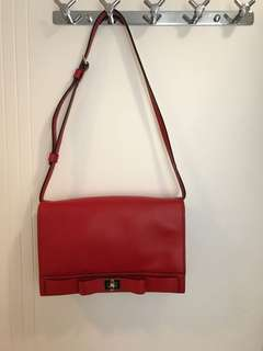 🈹🈹🈹 Kate Spate new Leather bag