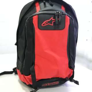 Back Bag AlpineStars