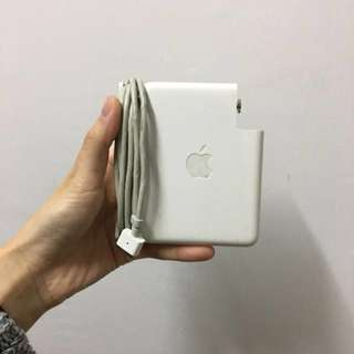 MacBook charger MagSafe 叉電器 舊款 85W