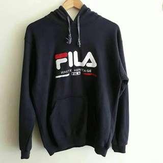 FILA pullover hoodie