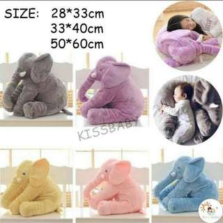 ELEPHANT DOLL XL SIZE