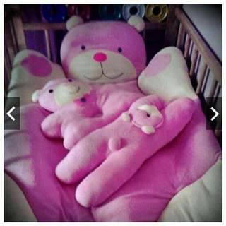Tilam Bayi Cute Teddy Bear