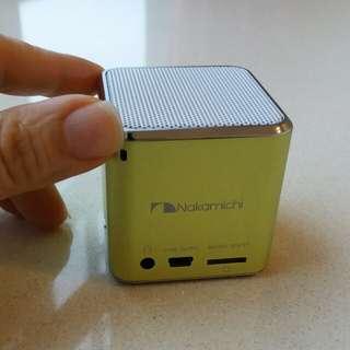 Nakamichi My Mini Plus Speaker