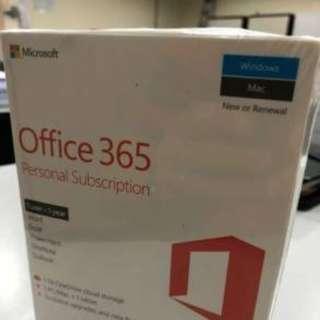 Microsoft Office 365 (BNIB)