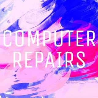 Laptop Desktop Repair