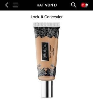 Kat Von D Concealer