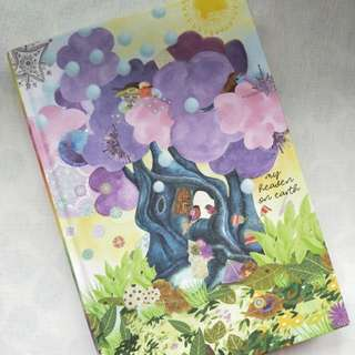 My Heaven on Earth Journal/Notebook